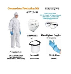PPE Kit (Personal Protection Kit)