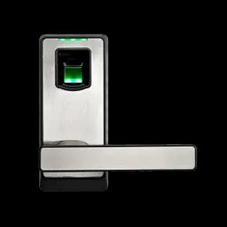 Biometric Smart Lock with Embedded Fingerprint Recognition Technology ZKTeco PL10B