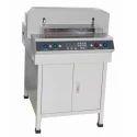 Heavy Duty Electric Paper Cutter A4, Model: Cm-4501