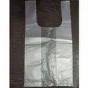 Polythene Carry Bag