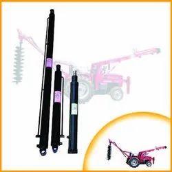 Crane Hydraulic Cylinder