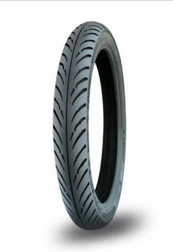 MRF Bike Tyres - Rib Rib Plus Tyre Retailer from Noida