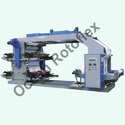 Double Side Flexo Printing Machine