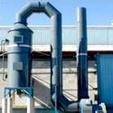 Acid Exhaust System