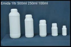 Emida HDPE Bottle