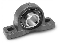 Ucp207 - 2 Holes Pillow Block Bearing