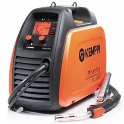 EVO 200 Single Phase Portable MIG Welding Machine