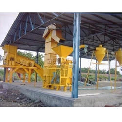 Heavy Duty Oil Cooled Pulverizer