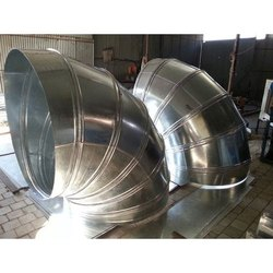Round Air Ducting