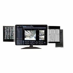 Panasonic CCTV WV-ASM300