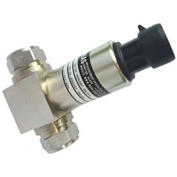 D5100 Industrial Pressure Transducer