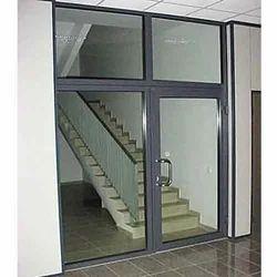 Door Partition aluminum door partition - suppliers & manufacturers in india