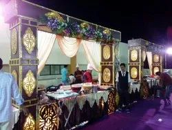 Indian Catering Service