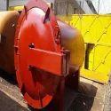 Industrial Steamer Tank