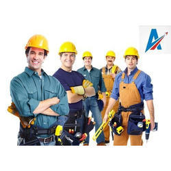 Civil Contractor Service, For Industrial