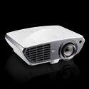 Cine Home Series Benq Projector