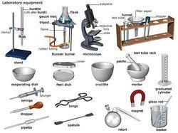 Worksheets Biology Laboratory Equipment school colleges lab equipment setup manufacturer from surat