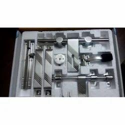 6 Inch Aldrop Kit