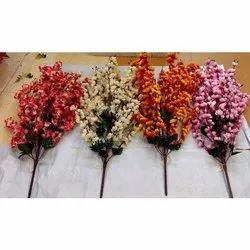 Plastic Trendy Artificial Flower, for Home, office