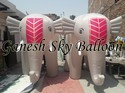 Elephant Air Inflatable