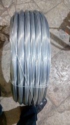 Hot Dipped Galvanized Wire for Fencing, Gauge Size: 12