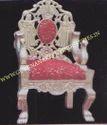 WC-25 Wedding Chair