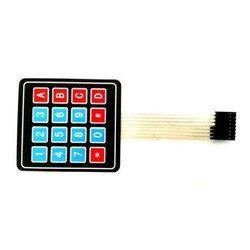 Keypad 4x4 Modules