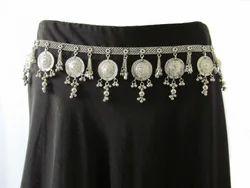 Festival Pendent Chain Belt Womens Wedding Ethnic Jewellry