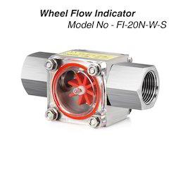 Sight Flow Indicator