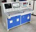 DC Dimmer Control Panel for Hot Mix Plant