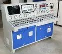 Three Phase Dc Dimmer Control Panel For Hot Mix Plant, 440v