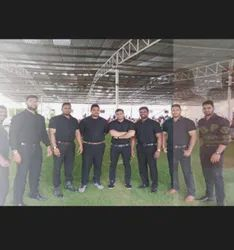 Bouncers Services