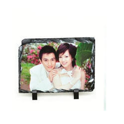Small Wide Screen Shape Picture Frames