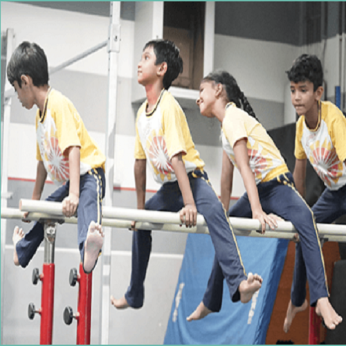 Junior School in Mumbai by Aditya Birla World Academy | ID