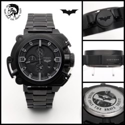 Diesel Batman Mens Watch