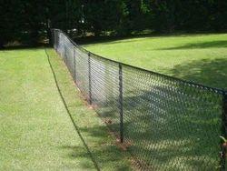 Garden Fencing Services