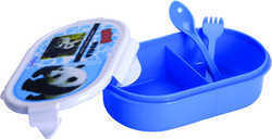 Plastic Airtight Lunch Box