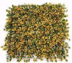 Indoor Plastic Artificial Grass Wall