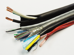 Electronic Cables & Wires