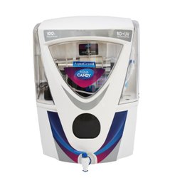 Aqua Fresh Blue Candy Model 15 l RO  UV  UF  Tds  Purify Mineral Water Purifier