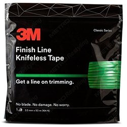 3M Finish Line Knifeless Tape