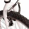 BTwin Mistigirl 300 White Kids Bicycle