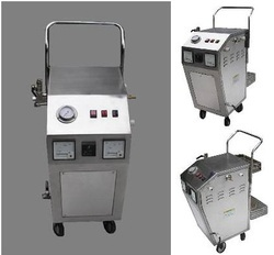 Steam car washer suppliers manufacturers traders in india - Steam clean car interior near me ...