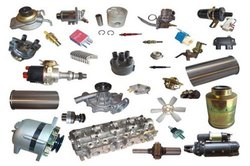 RA Kirloskar Engine Spares