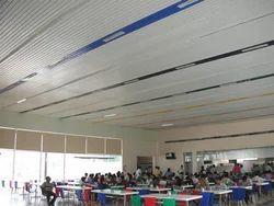 84 C Metal Ceiling
