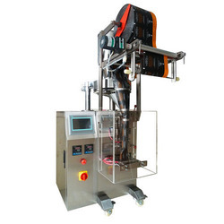 Tea Coffee Granule Packing Machine