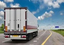 Full Load Truck Services, Container Trucks