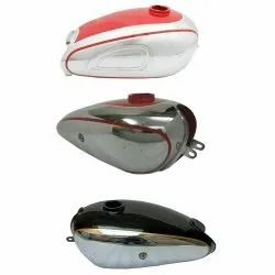 Horex Motorcycle Fuel Tank Replacement Spare Parts