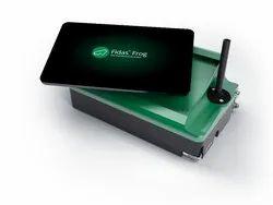 Mobile Fine Dust Monitor