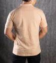 Plain Collar Polo T Shirts
